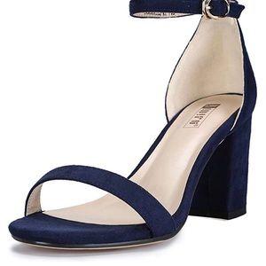 NIB IDUFU heels